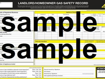 landlords-certificate-gas-safe